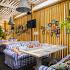 Ресторан Тетя Мотя - фотография 18