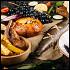 Ресторан Бакладжан - фотография 2