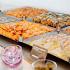 """Ресторан Swiss - фотография 4 - Буфетное меню в """"Cafe Swiss"""""""