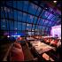 Ресторан White Rabbit - фотография 7 - 2 этаж