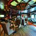 Ресторан Лодка - фотография 16 - Основной зал