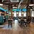 Ресторан 1516 - фотография 2 - 2 этаж курящий