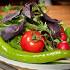 Ресторан Хинкальная на Щепкина - фотография 1 - овощной букет Бакинский