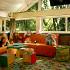 Ресторан Поместье - фотография 8 - Детская комната