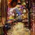 Ресторан Сундук - фотография 7 - Арт-кафе Сундук/Cafe Sunduk