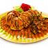 Ресторан Чайна-таун - фотография 1 - Баклажан в тайском соусе