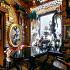 Ресторан Сундук - фотография 13 - Арт-кафе Сундук/Cafe Sunduk