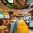 Ресторан Лодка - фотография 22 - Основной зал