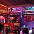 Ресторан Чердак 100% - фотография 2 - Вид с барной стойки.