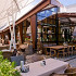 Ресторан Беллуччи - фотография 16 - Летняя площадка