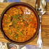 Ресторан Хорошо сидим - фотография 7 - Чахохбили пресновато и хочет гарнира.