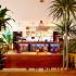 Ресторан Oh! Mumbai - фотография 2 - Интерьер