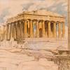 Вдохновленные Грецией