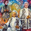 Юрий Соловей. Великие артисты ХХ века