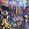 Остров забвения. Харука и волшебное зеркало (Hottarake no shima — Haruka to maho no kagami)