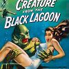 Создание из Черной лагуны (Creature from the Black Lagoon)