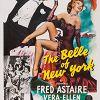 Красавица Нью-Йорка (The Belle of New York)