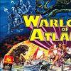 Вожди Атлантиды (Warlords of Atlantis)