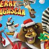 Мадагаскар. Новогодний выпуск (Merry Madagascar)