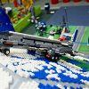 Игровая галерея Lego