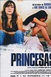 Принцессы / Princesas