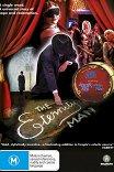 Человек-вечность / The Eternity Man