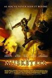 Мушкетер / The Musketeer
