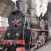 Ретропоезд