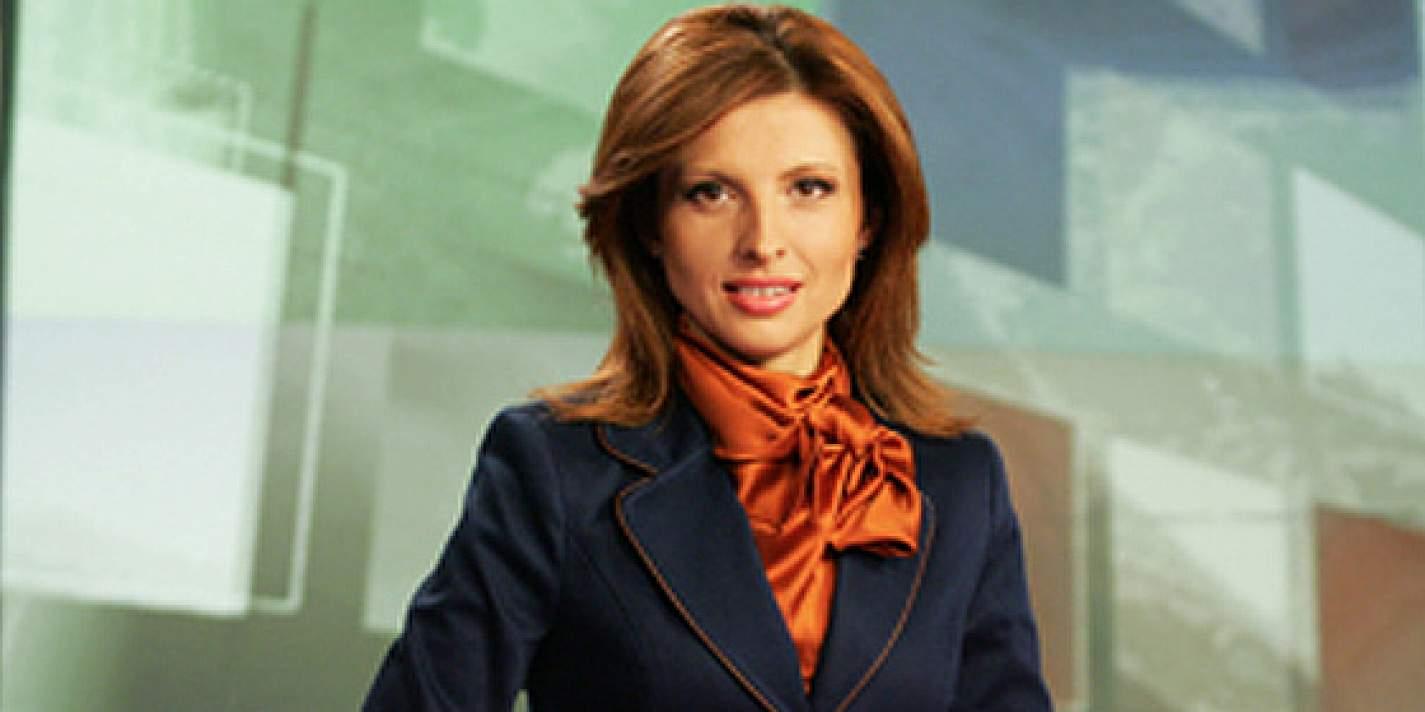Елена медовникова телеведущая фото