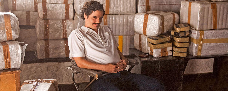 В кулаке кокаин: «Нарко» как манифест колониализма