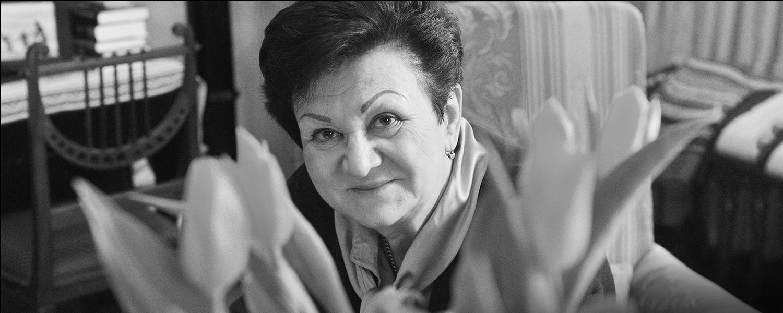 «Она объединяла вокруг себя неравнодушных людей»: памяти Екатерины Гениевой