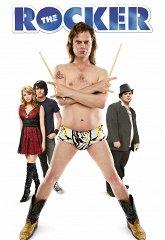 Постер Голый барабанщик