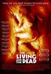 Постер Живые и мертвые