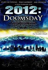 Постер 2012: Судный день