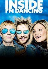 Постер Внутри себя я танцую