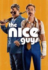 Постер Славные парни
