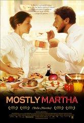 Постер Прекрасная Марта