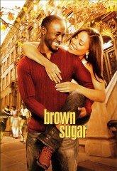 Постер Темный сахар