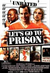 Постер В тюрьму!