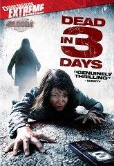 Постер Смерть в три дня