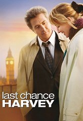 Постер Последний шанс