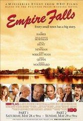 Постер Крах империи