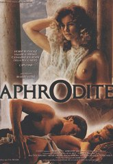 Постер Афродита, богиня любви