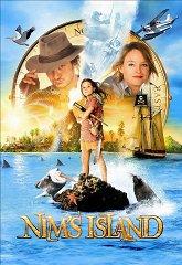 Постер Остров Ним