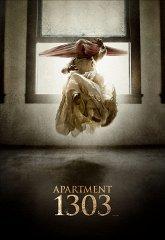 Постер Апартаменты 1303
