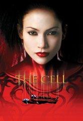 Постер Клетка