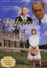 Постер Ребекка