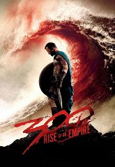 Постер 300 спартанцев: Расцвет империи