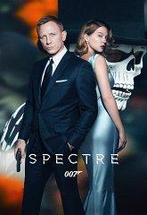 Постер 007: Спектр