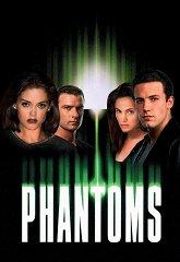 Постер Фантомы